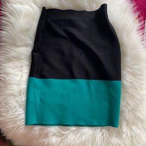 BCBGMaxazria Mini skirt size S